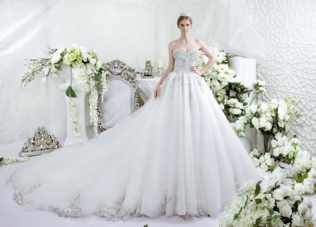 wedding-dresses-2016-48 54 Most Breathtaking Wedding Dresses in 2020