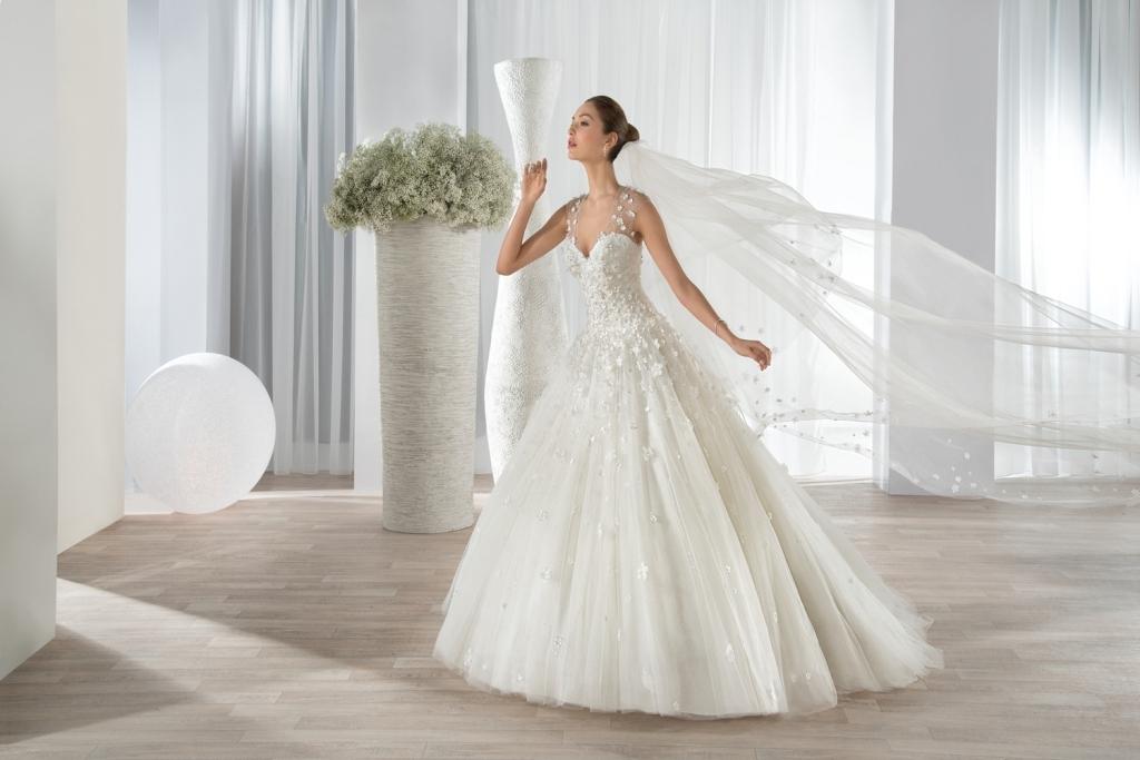 wedding-dresses-2016-49 54 Most Breathtaking Wedding Dresses in 2020