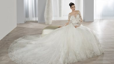 Photo of 54 Most Breathtaking Wedding Dresses in 2020