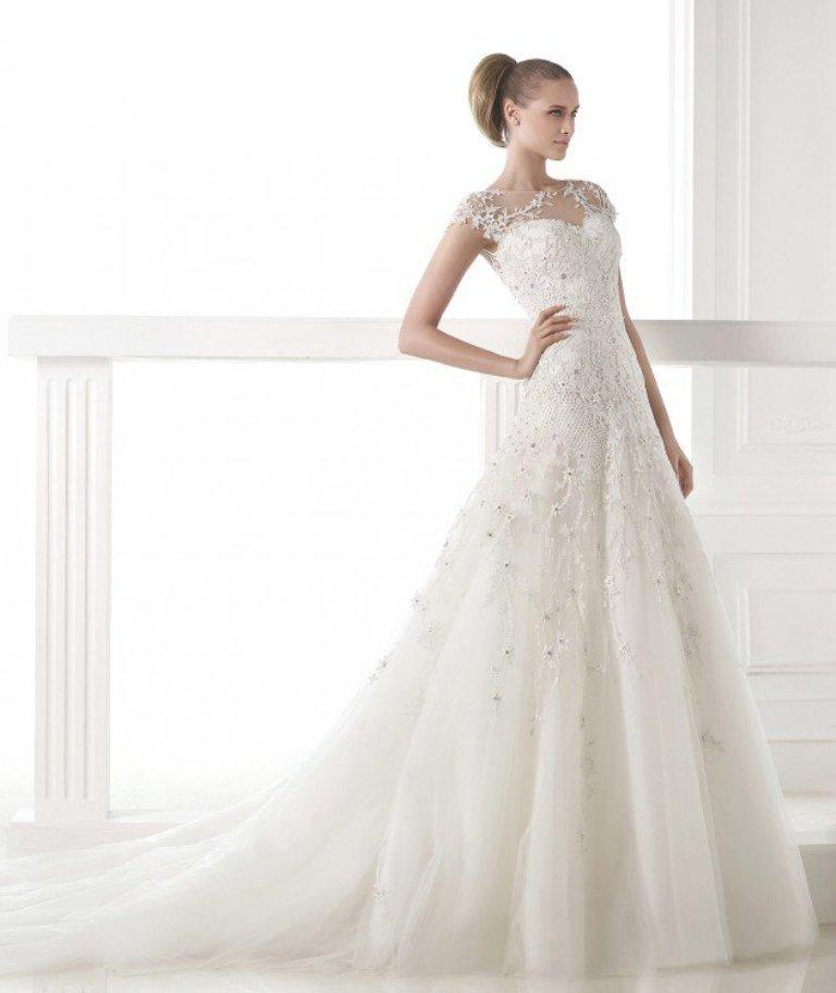 wedding-dresses-2016-6 54 Most Breathtaking Wedding Dresses in 2020