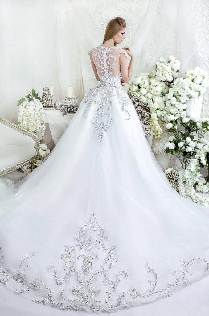 wedding-dresses-2016-7 54 Most Breathtaking Wedding Dresses in 2020