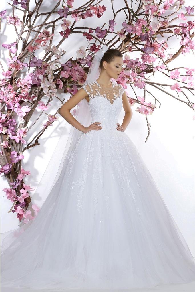 wedding-dresses-2016-8 54 Most Breathtaking Wedding Dresses in 2020