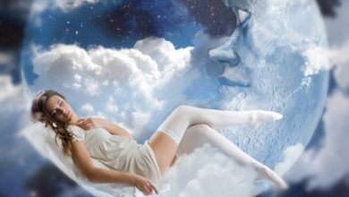 Photo of The Top 5 Ancient Legends About Dreams