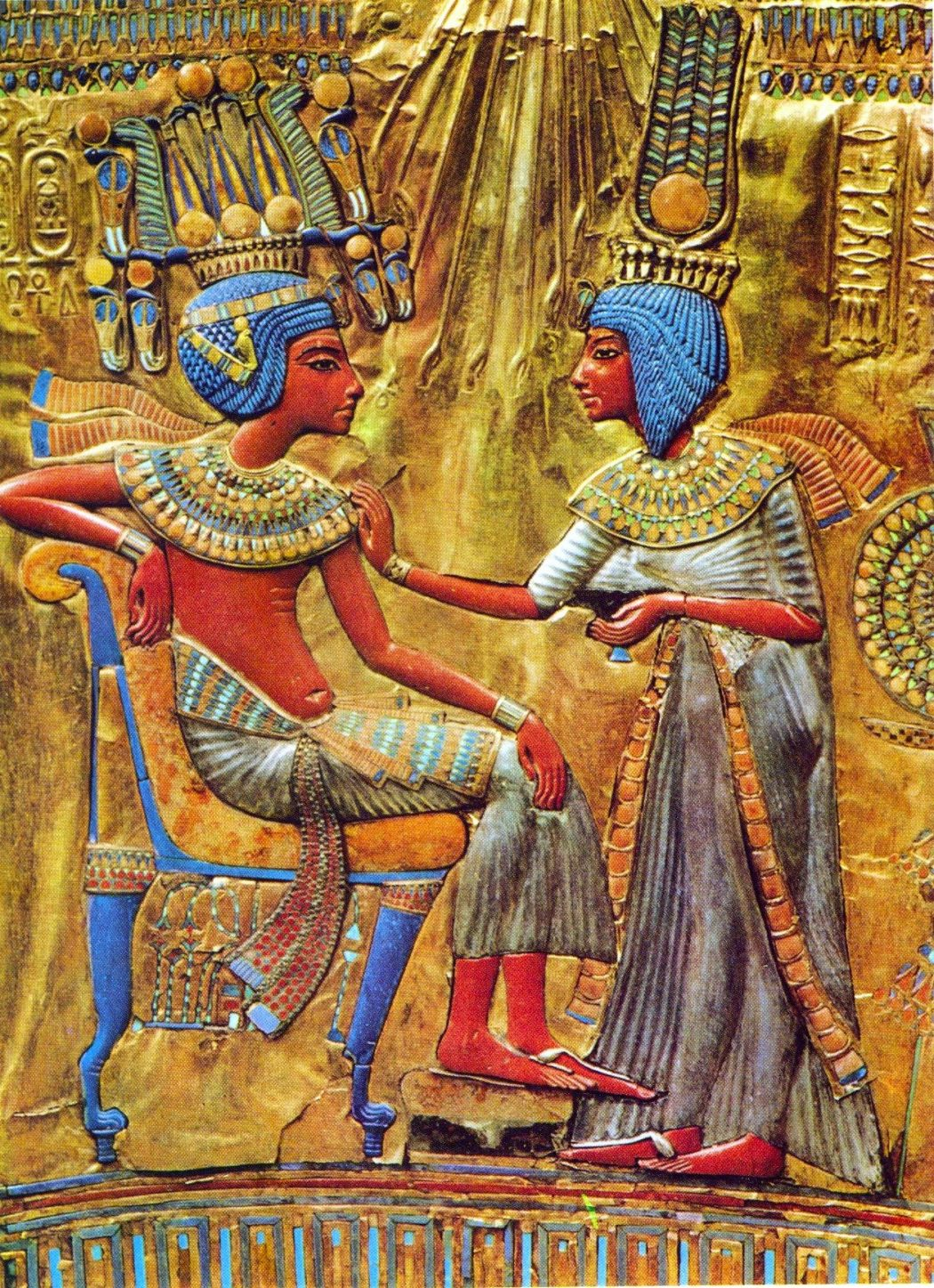 2508 13 Fascinating Facts about Ancient Egypt