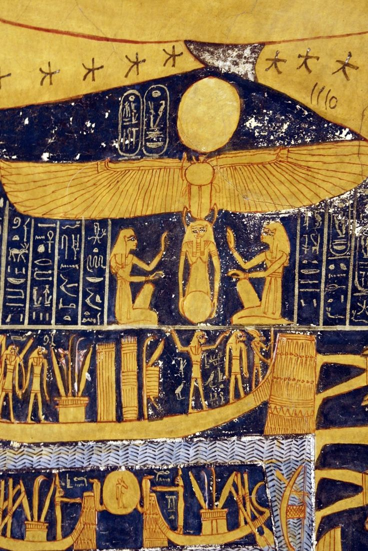 3c0b0a4f7f3a0dc5a86e2fd73fa6834d 13 Fascinating Facts about Ancient Egypt