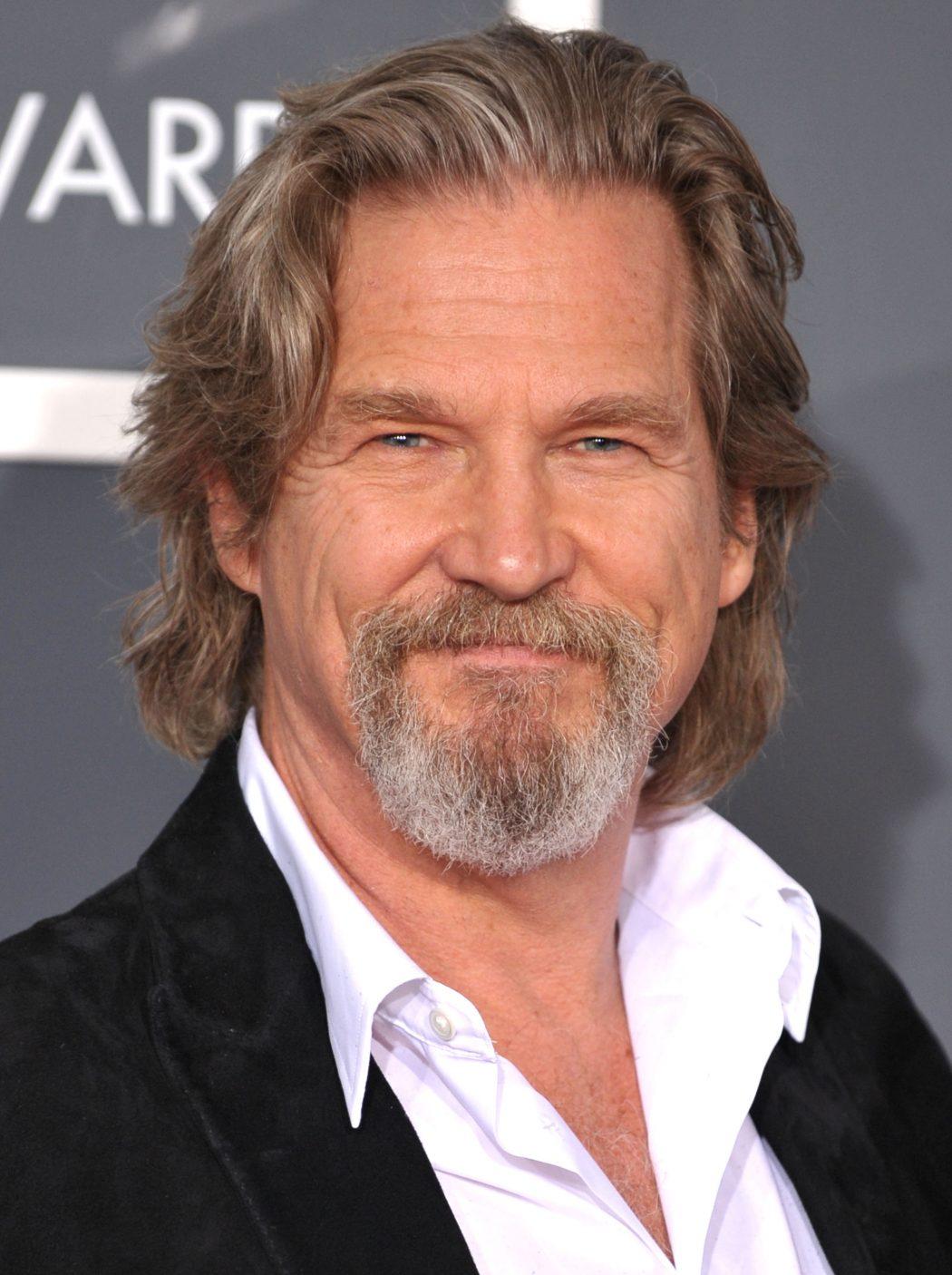 5406-jeff-bridges-profile 12 of The Most Attractive Actors Over 60