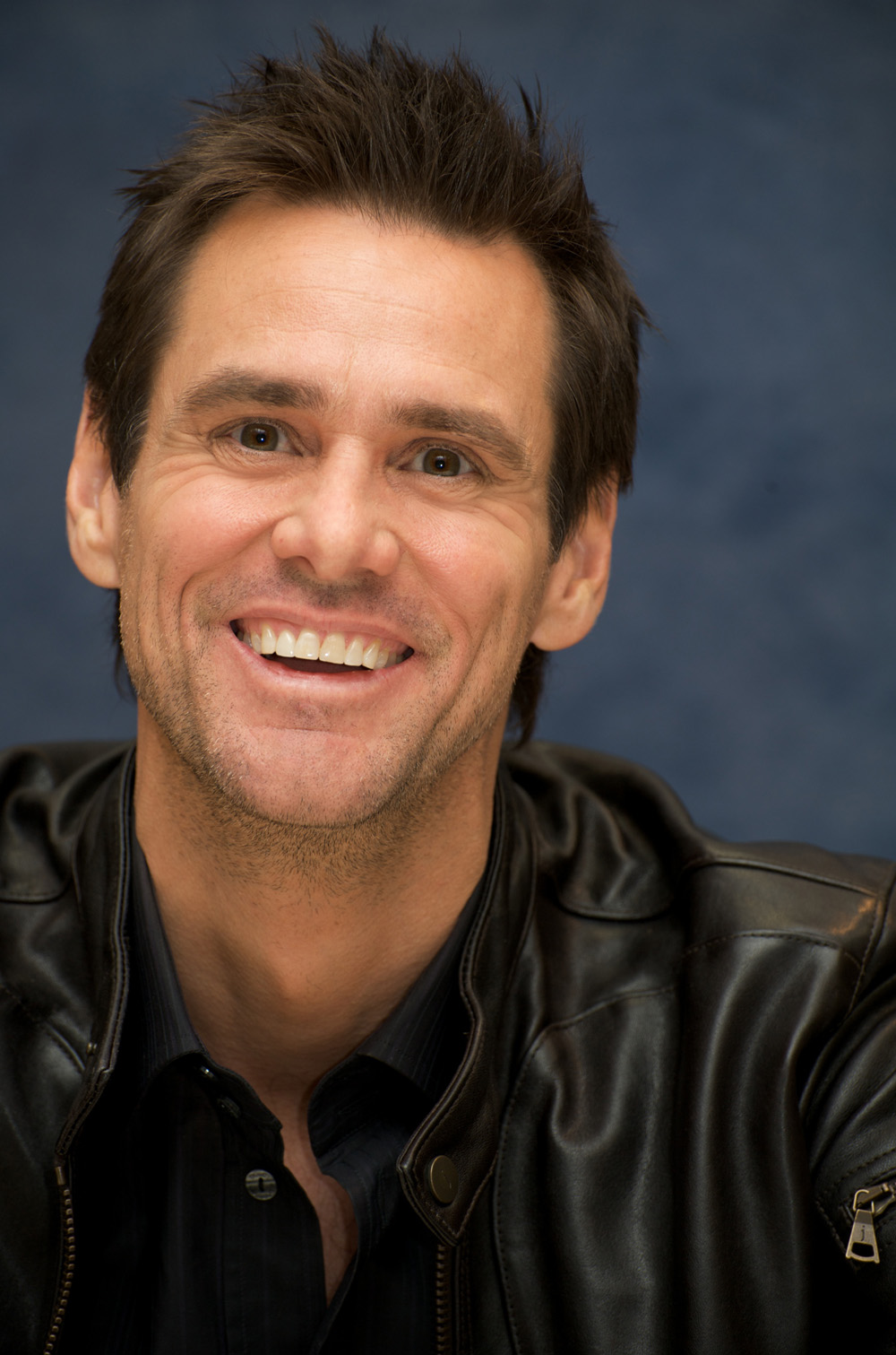 937473-jim-carrey 13 Comedians You Didn't Know Suffered From Depression