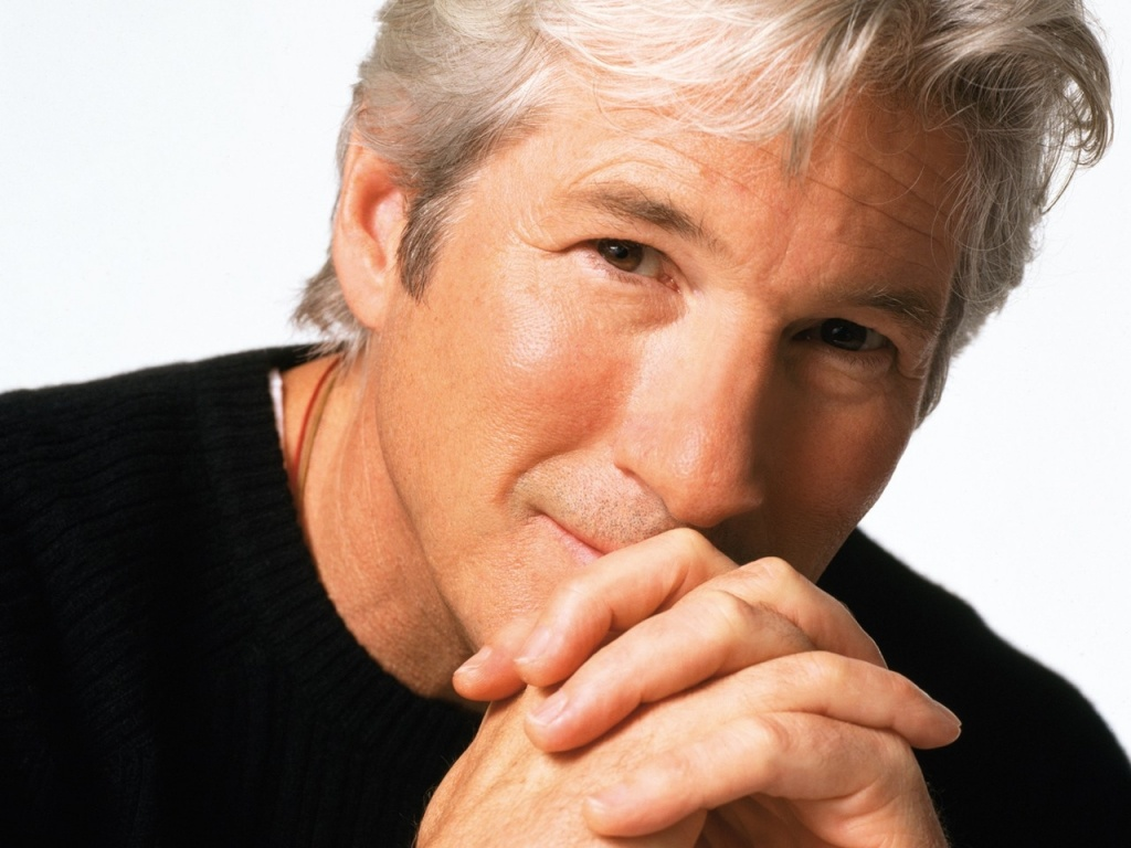 949556-richard-gere 10 Actors You Would Not Believe That They Never Won The Oscars