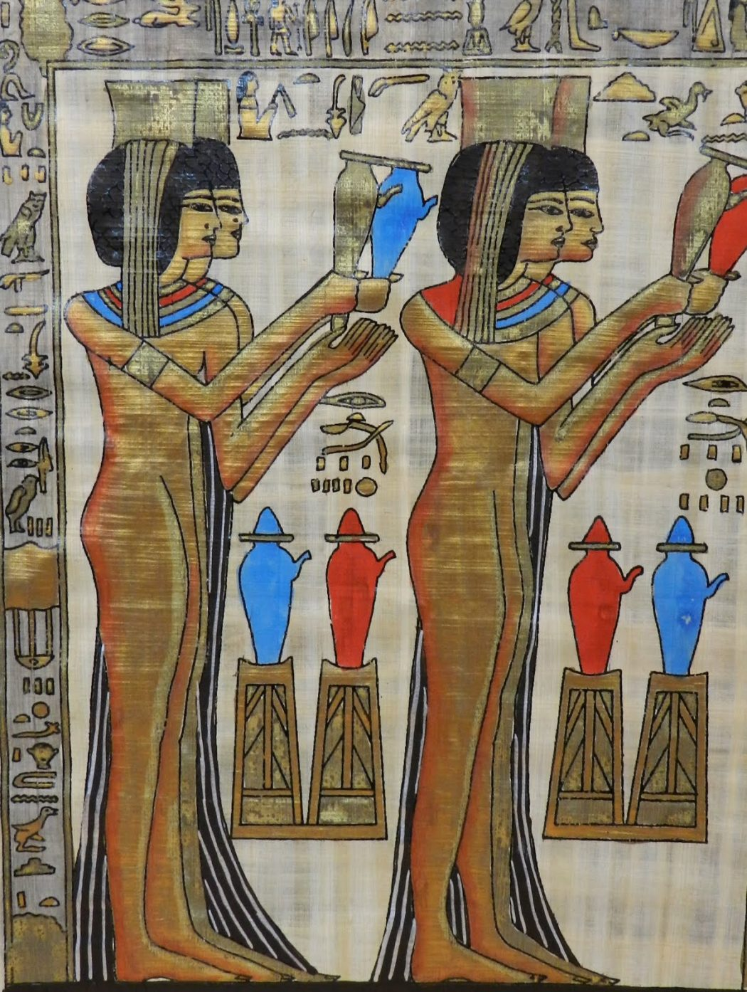 Egyptian-Bella-011 13 Fascinating Facts about Ancient Egypt