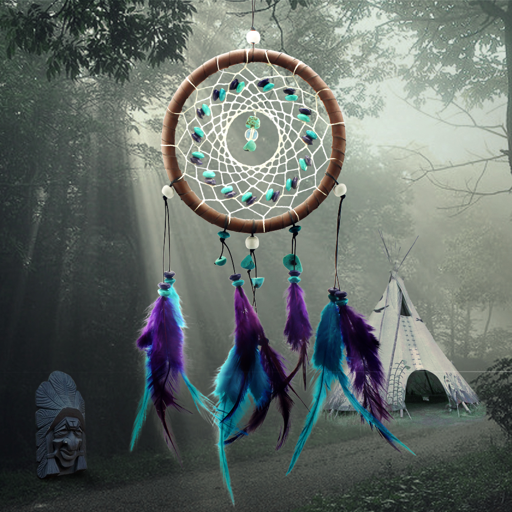 Guaranteed100-font-b-Catching-b-font-font-b-dream-b-font-wind-chimes-outdoor-Feather-wind The Top 5 Ancient Legends About Dreams