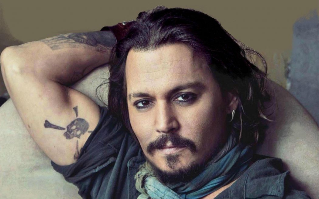 Johnny-Depp-Facts 10 Actors You Would Not Believe That They Never Won The Oscars