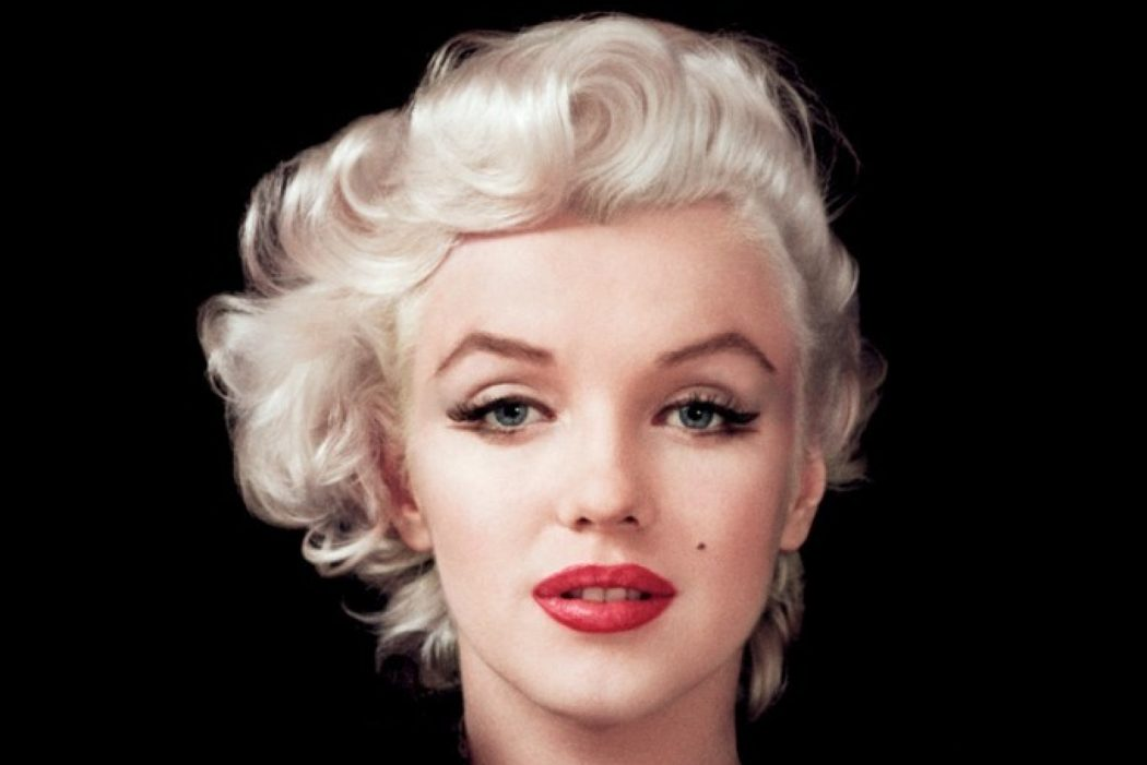 Marilyn-Monroe-wallpaper2 12 Celebrities You Didn't Know Who Were Adopted