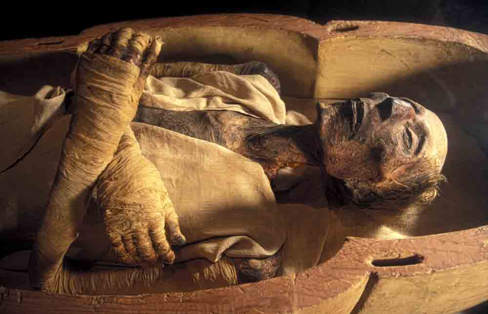 Mummy 13 Fascinating Facts about Ancient Egypt