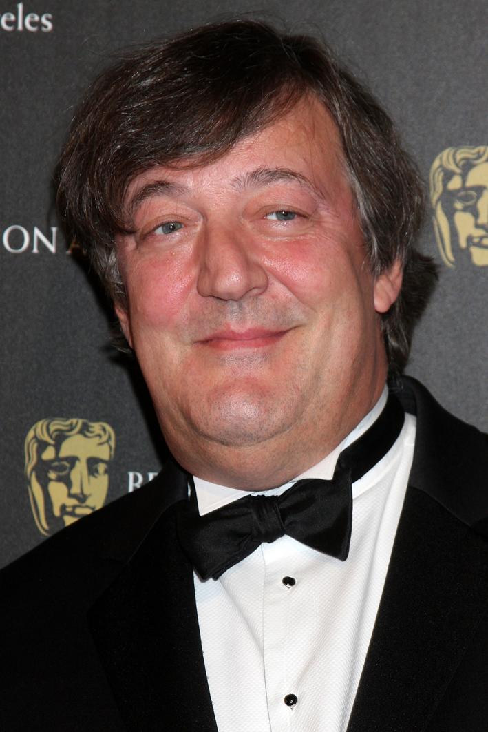 Stephen-Fry 13 Comedians You Didn't Know Suffered From Depression