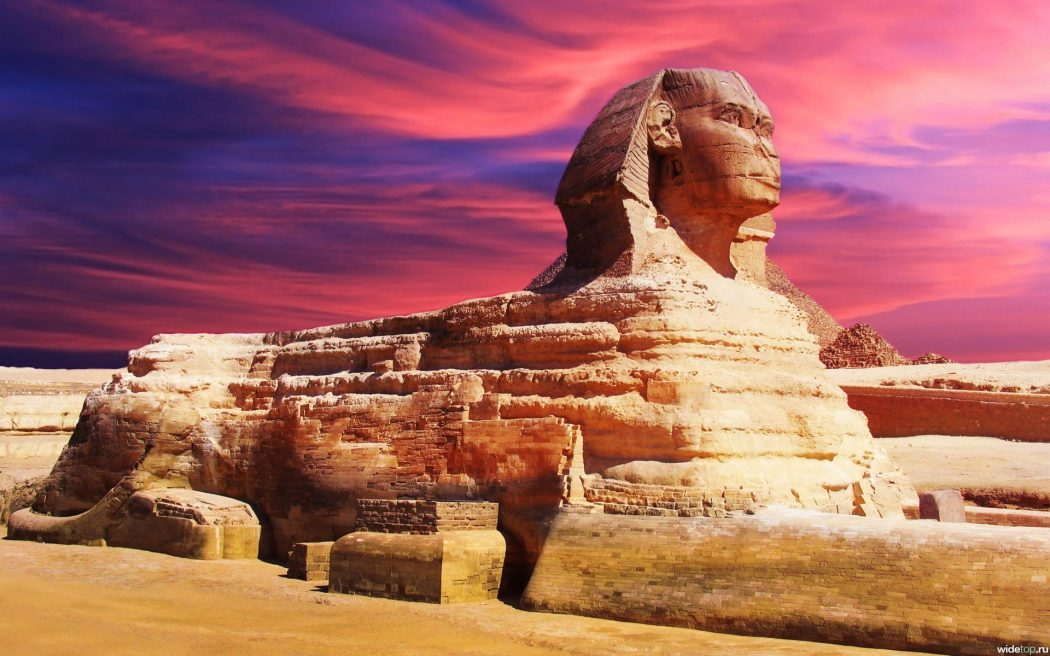 TheSphinx 13 Fascinating Facts about Ancient Egypt