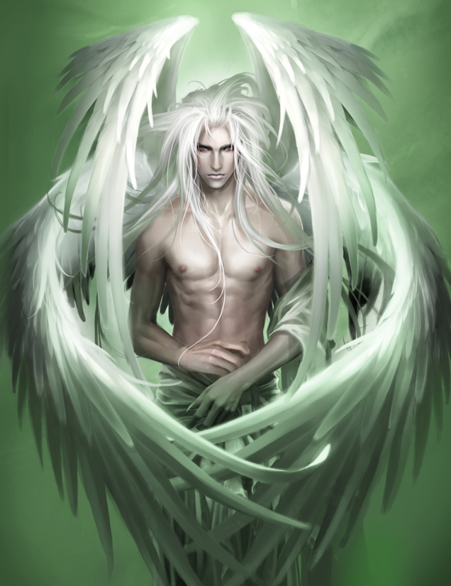 The_angel_by_heise The Top 5 Ancient Legends About Dreams