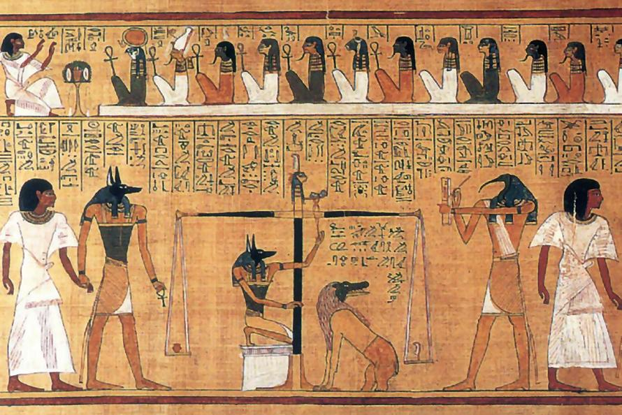 egypt_ancient_rel01 13 Fascinating Facts about Ancient Egypt