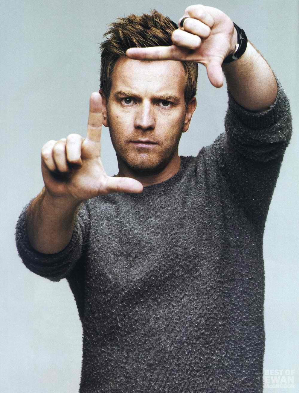 ewan-mcgregor-10 15 Courage Celebrities Who Battled Cancer And Won