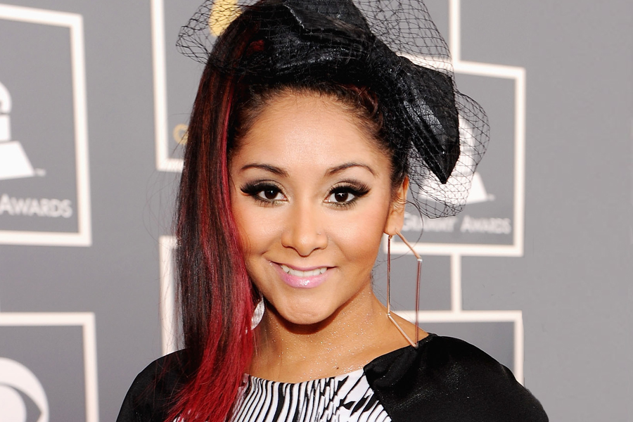 freelance-business-tips-from-snooki 12 Celebrities You Didn't Know Who Were Adopted