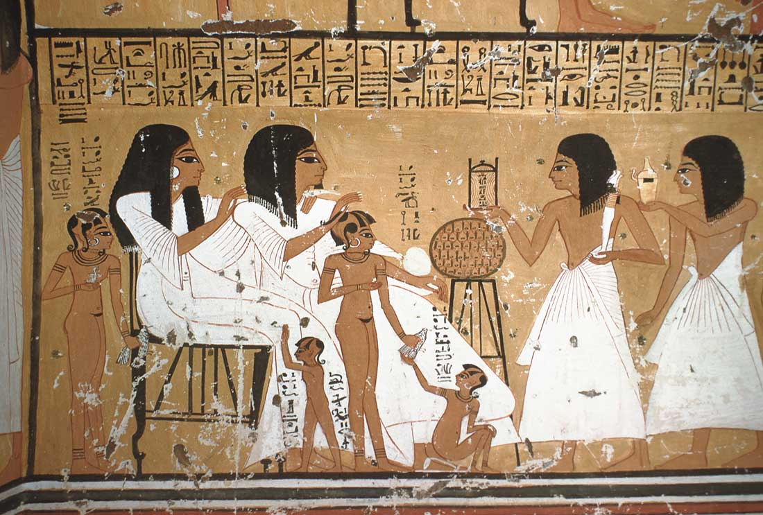 inerkhaou-2 13 Fascinating Facts about Ancient Egypt