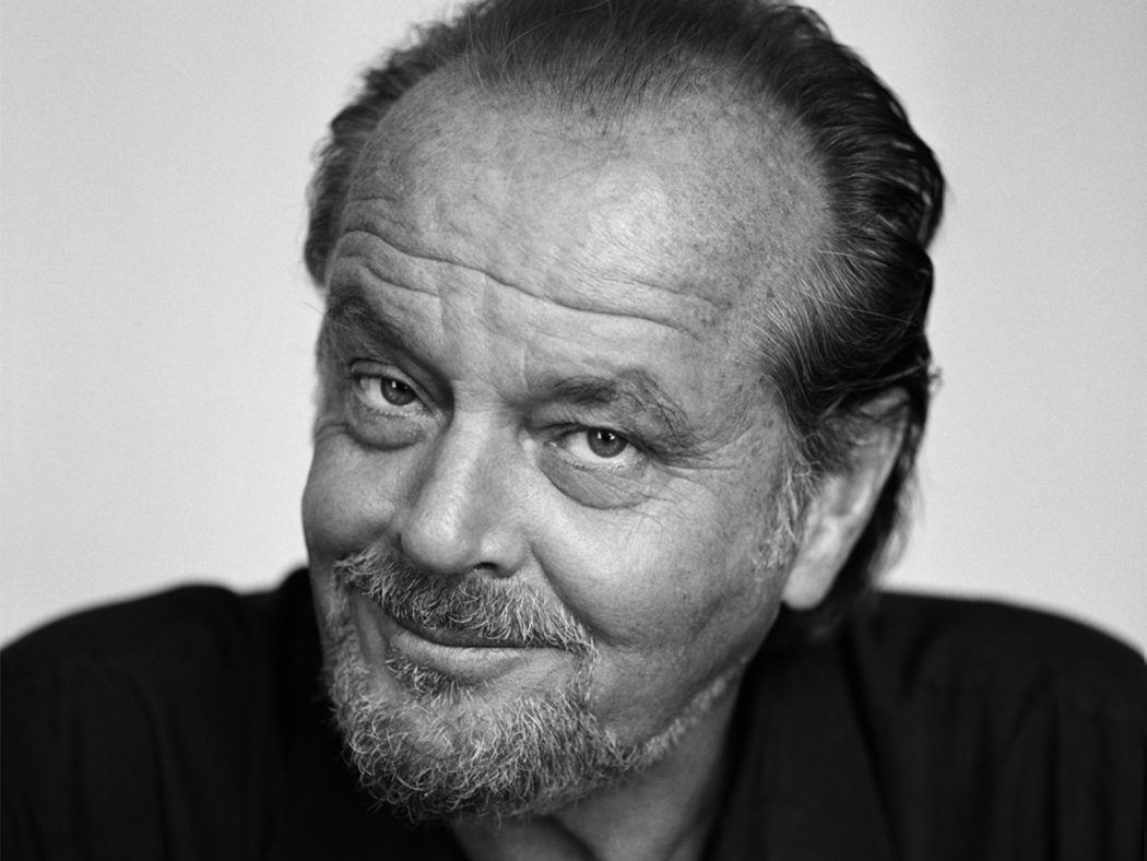 jack-nicholson 12 Celebrities You Didn't Know Who Were Adopted