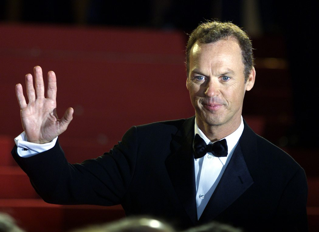 michael-keaton 12 of The Most Attractive Actors Over 60