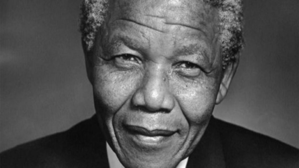 nelson-mandela 12 Celebrities You Didn't Know Who Were Adopted