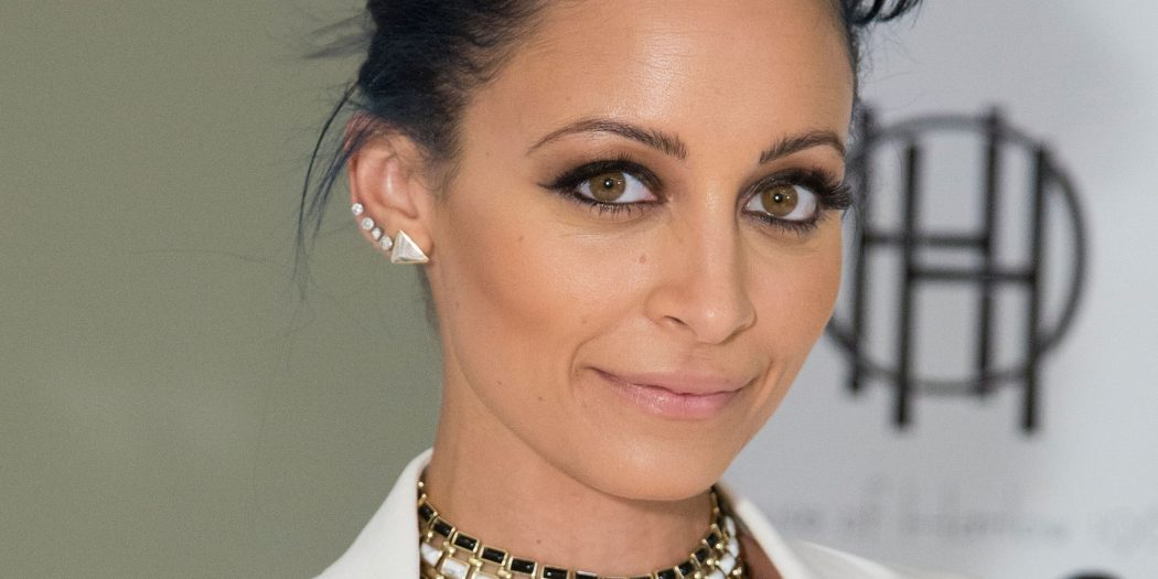 o-NICOLE-RICHIE-facebook 12 Celebrities You Didn't Know Who Were Adopted