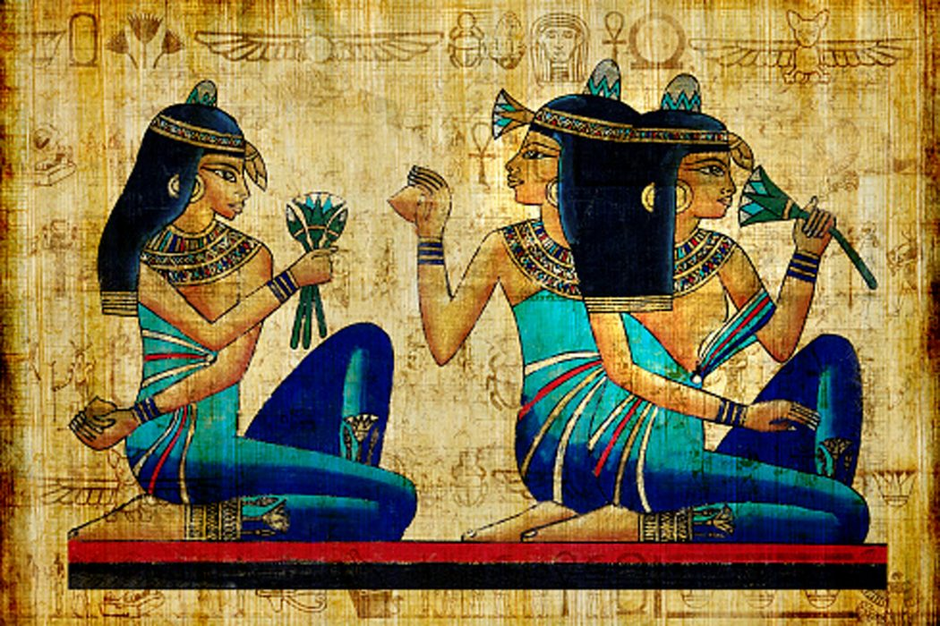 property-in-ancient-egypt 10 Main Steps to Become a Fashion Journalist and Start Your Business