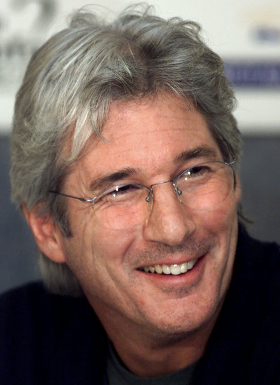 richard-gere-might-join-rest-cast-best-exotic-marigold-hotel-sequel 12 of The Most Attractive Actors Over 60