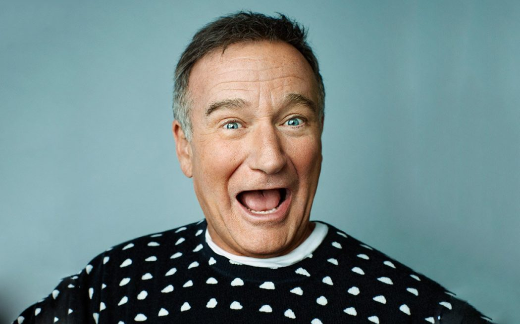 robin-williams-cover-ftr 13 Comedians You Didn't Know Suffered From Depression