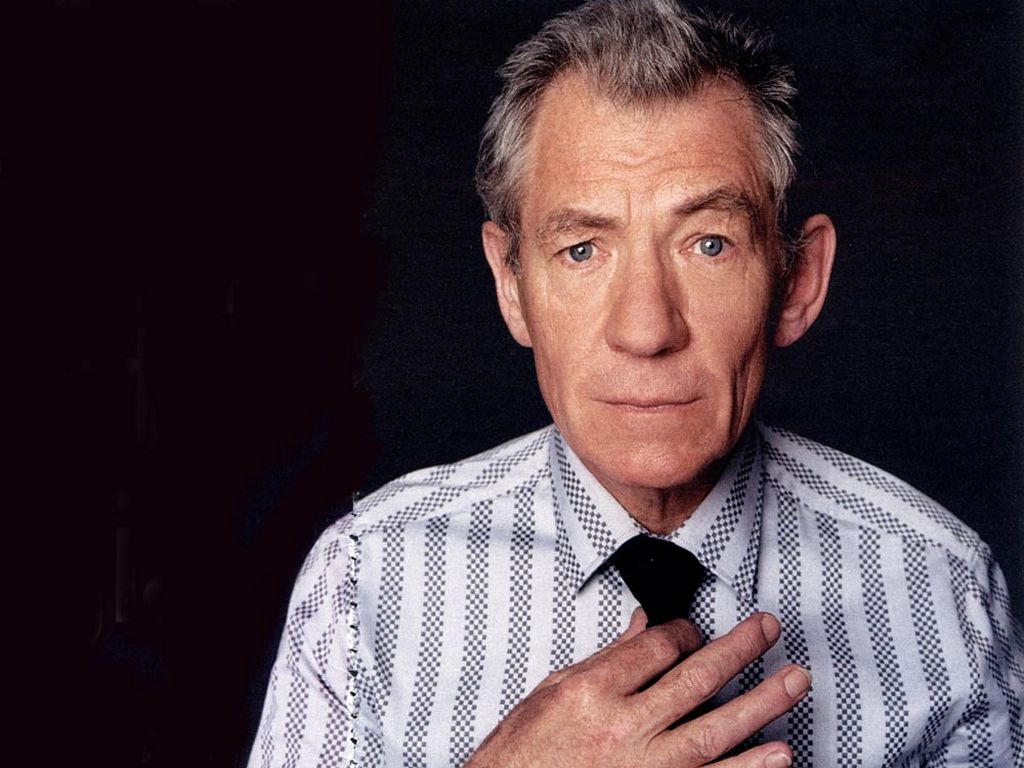 Ian-McKellen 15 Courage Celebrities Who Battled Cancer And Won