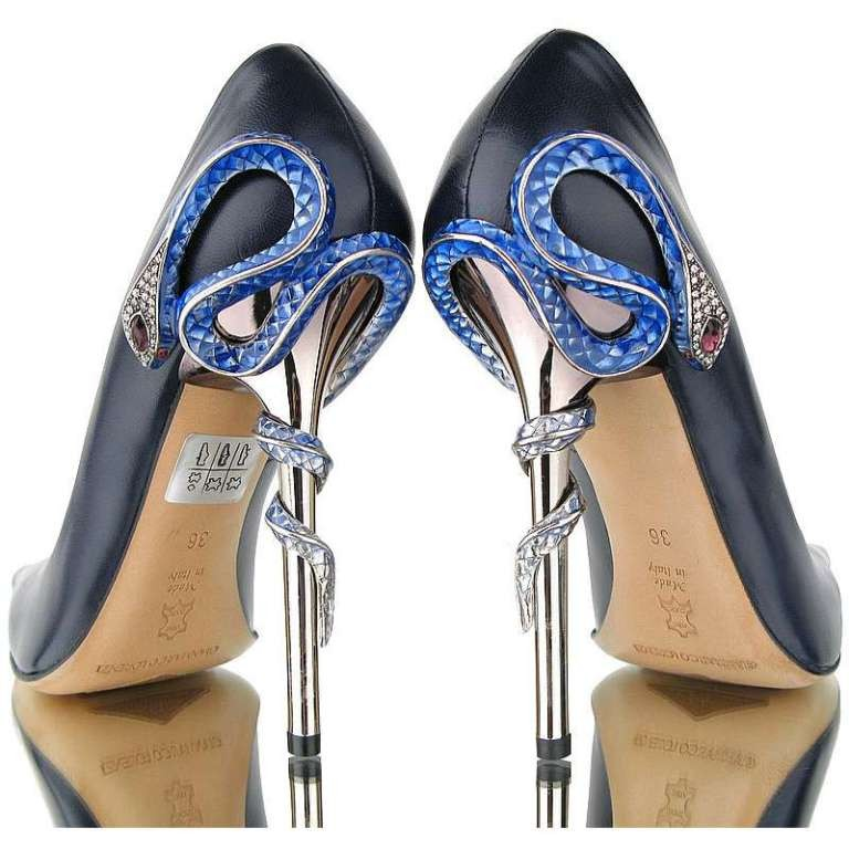 breathtaking-shoes-7 22 Dazzling Valentine's Day Gifts for Women