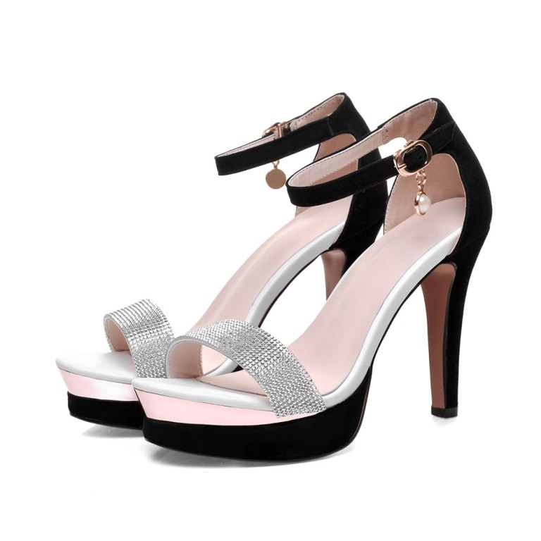 breathtaking-shoes-9 22 Dazzling Valentine's Day Gifts for Women