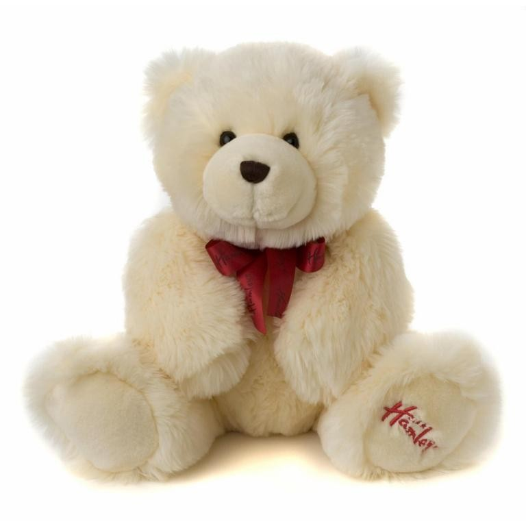 cute-teddy-bear 22 Dazzling Valentine's Day Gifts for Women