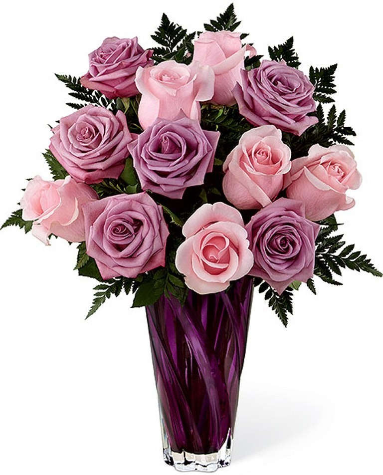 fascinating-flowers-3 22 Dazzling Valentine's Day Gifts for Women
