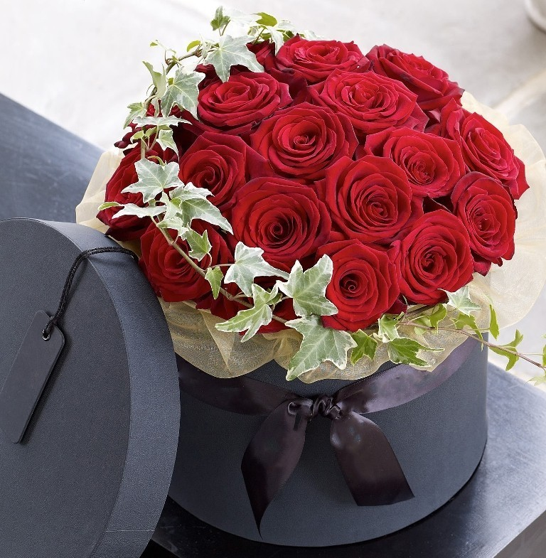 fascinating-flowers 22 Dazzling Valentine's Day Gifts for Women