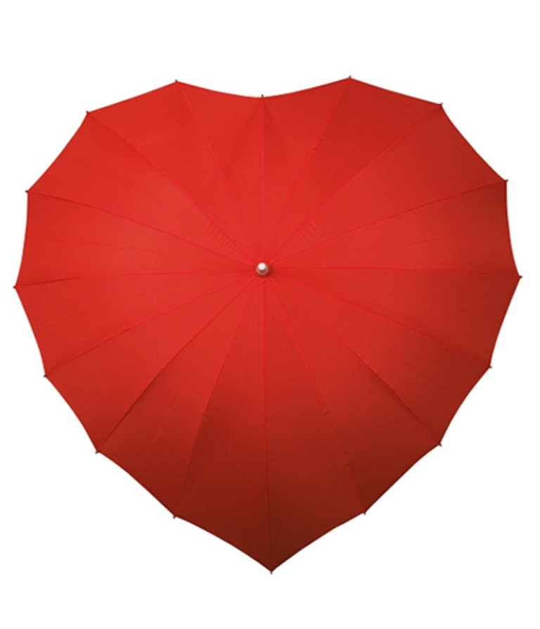 heart-shaped-umbrella 22 Dazzling Valentine's Day Gifts for Women