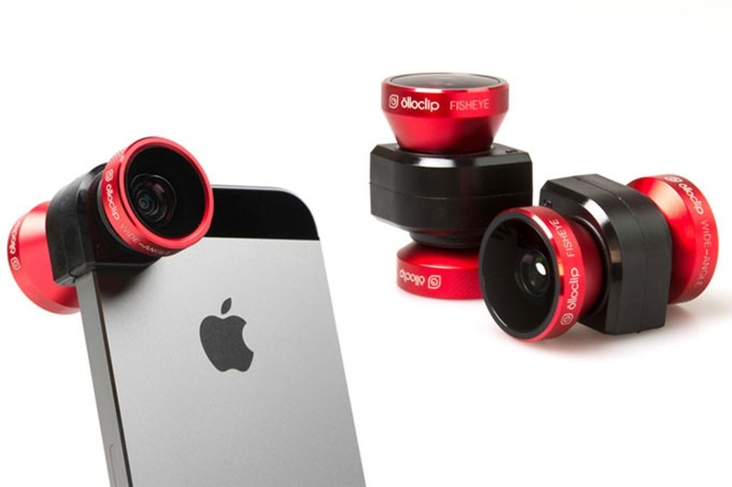 iPhone-lens 21 Amazing Valentine's Day Gifts for Men