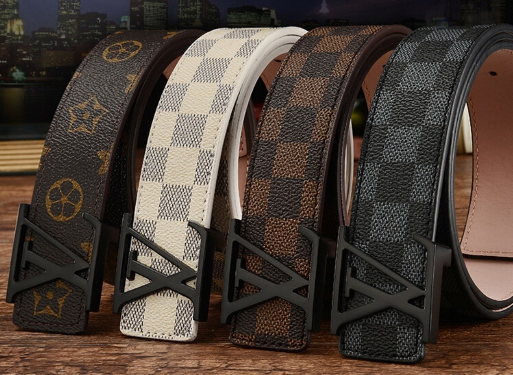 leather-belts 21 Amazing Valentine's Day Gifts for Men