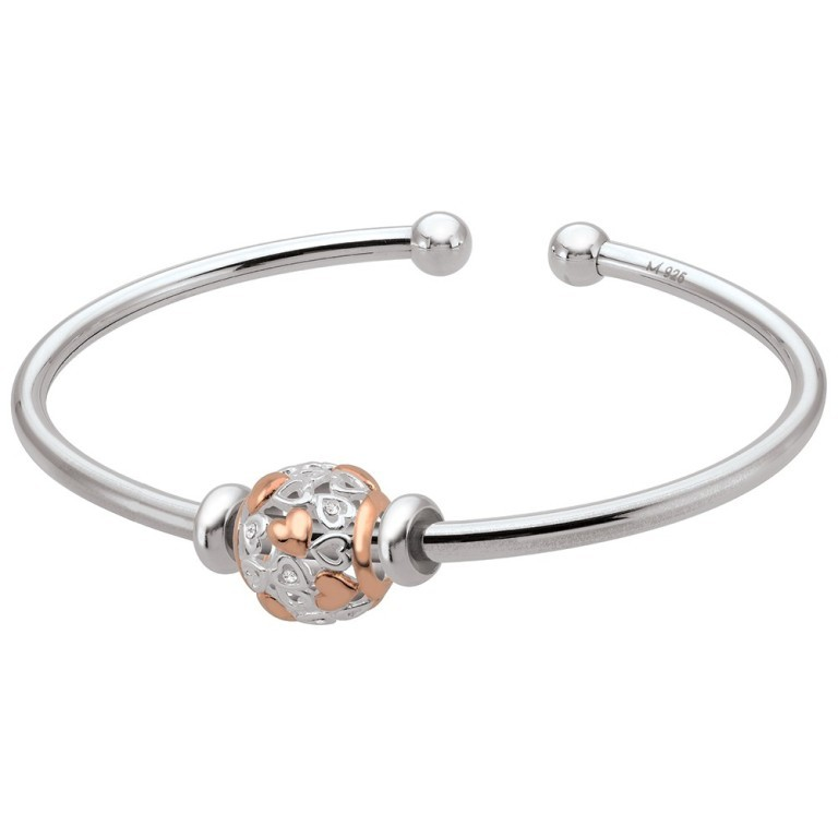love-bracelet-2 22 Dazzling Valentine's Day Gifts for Women