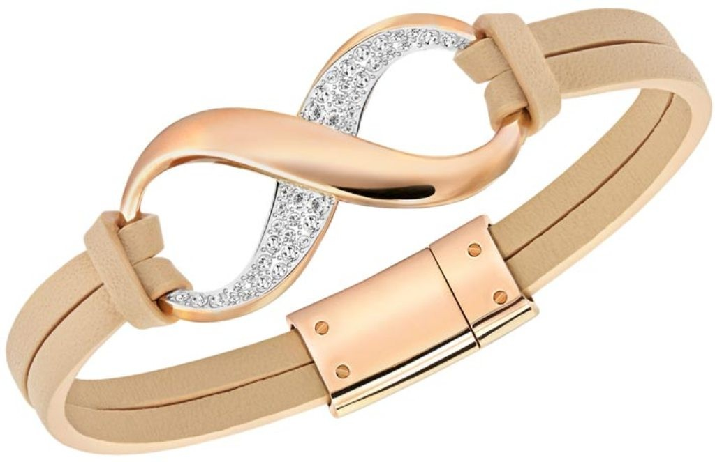 love-bracelet-3 22 Dazzling Valentine's Day Gifts for Women