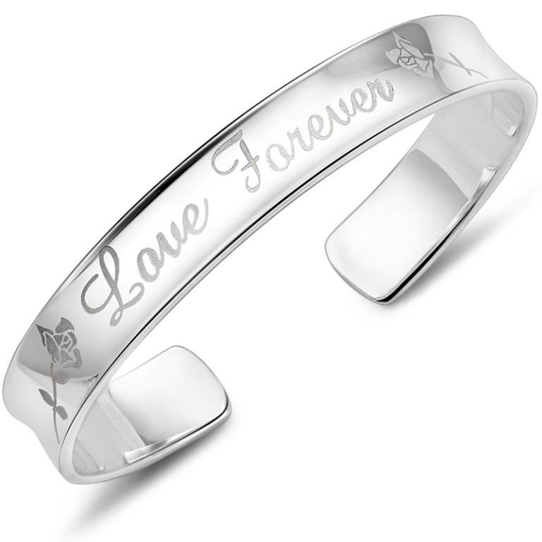 love-bracelet 22 Dazzling Valentine's Day Gifts for Women