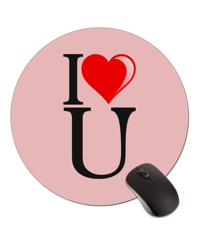 love-mouse-pad 22 Dazzling Valentine's Day Gifts for Women
