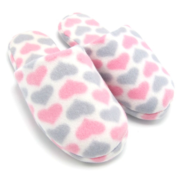 love-slippers 22 Dazzling Valentine's Day Gifts for Women