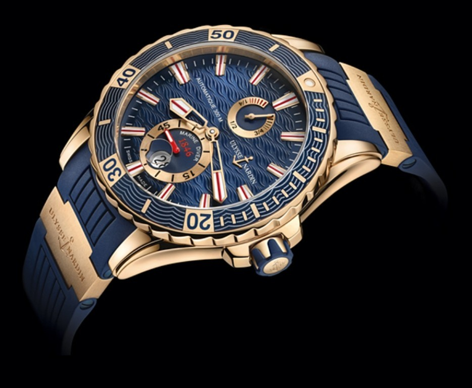 luxury-watch-for-men-1 21 Amazing Valentine's Day Gifts for Men