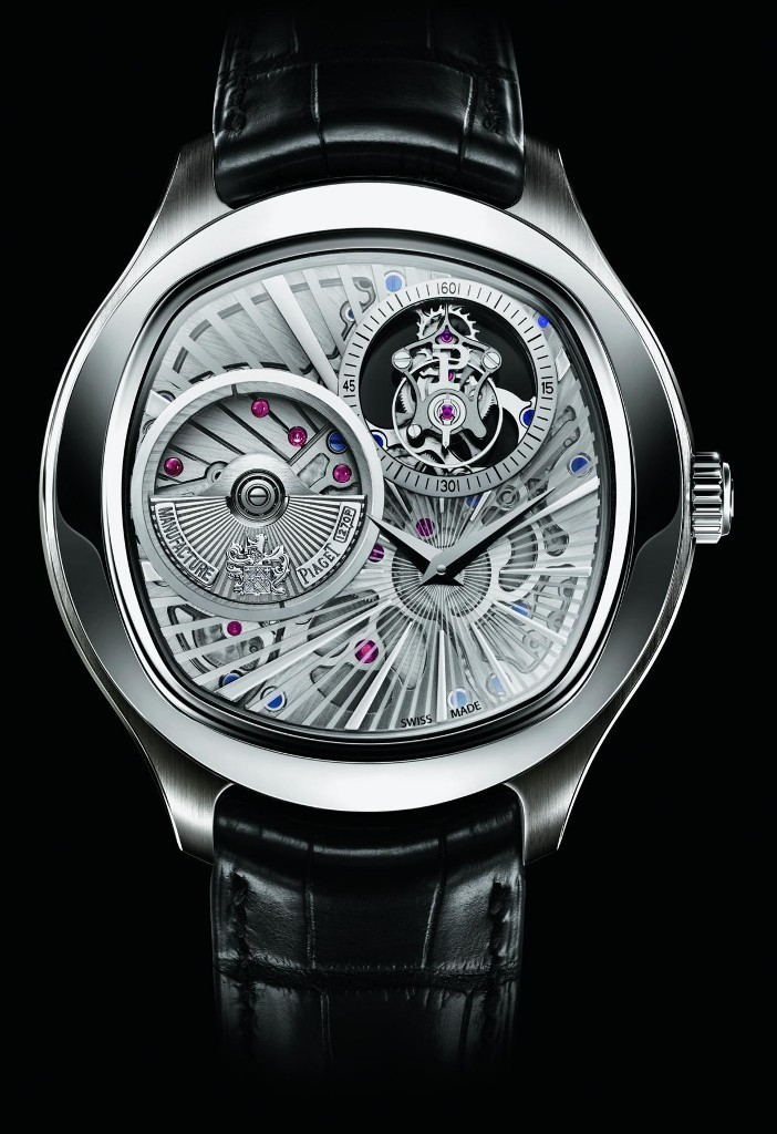luxury-watch-for-men-3 21 Amazing Valentine's Day Gifts for Men
