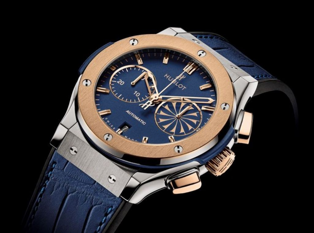 luxury-watch-for-men-7 21 Amazing Valentine's Day Gifts for Men