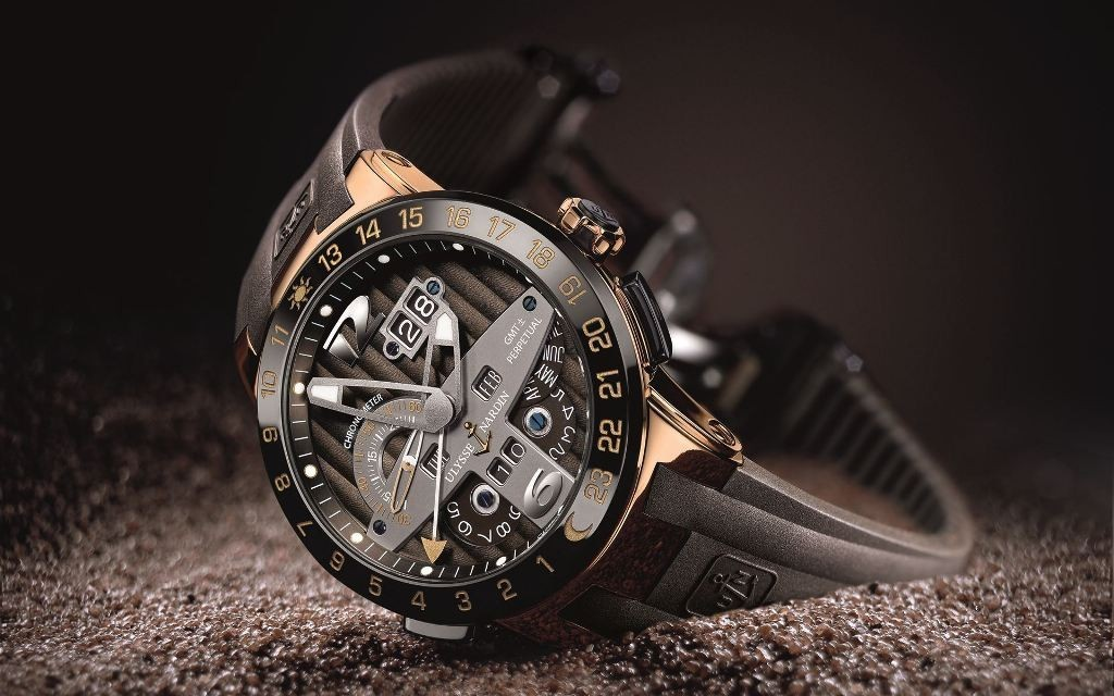 luxury-watch-for-men-8 21 Amazing Valentine's Day Gifts for Men
