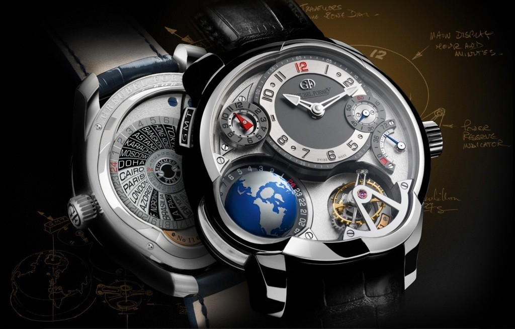 luxury-watch-for-men-9 21 Amazing Valentine's Day Gifts for Men